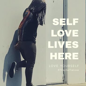Self-Love: The Real MVP